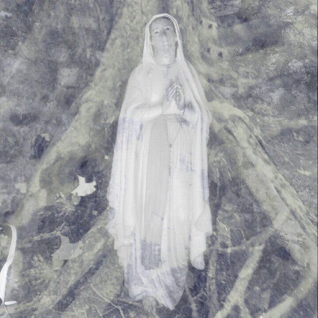 mary ghost